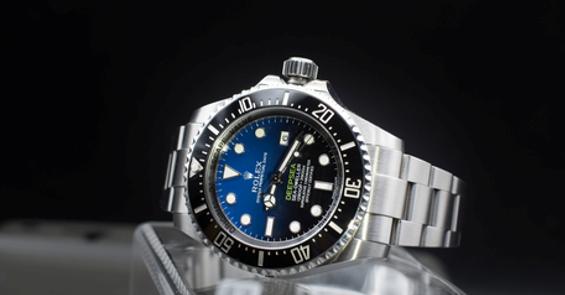 The Best Rolex Watch For Men in 2021